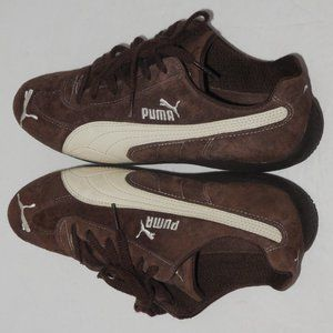 Puma Speed Cat Suede Sneakers / Kicks Size 38.5 EU